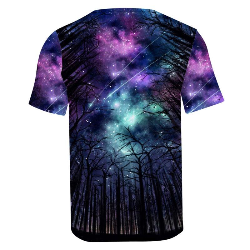 BTS Special Design Shirt Merch