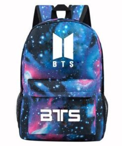 BTS The Galaxy Bag