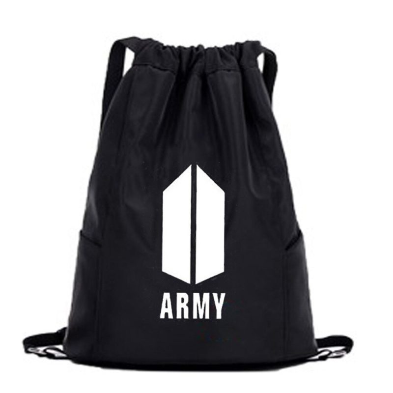 BTS ARMY Shoulder Bag