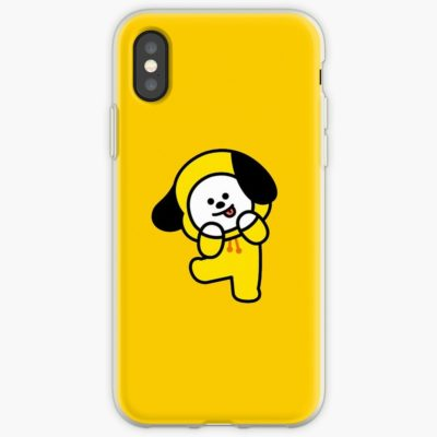 BT21 Chimmy Iphone Case