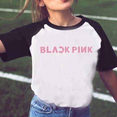 BLACKPINK New T-shirt Merch