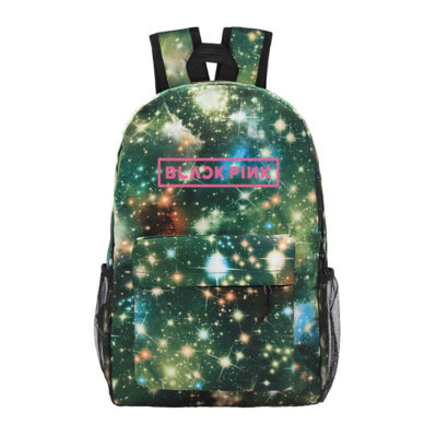 BLACKPINK Star Bag Merch