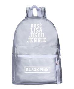 BLACKPINK Bright Bag Merch