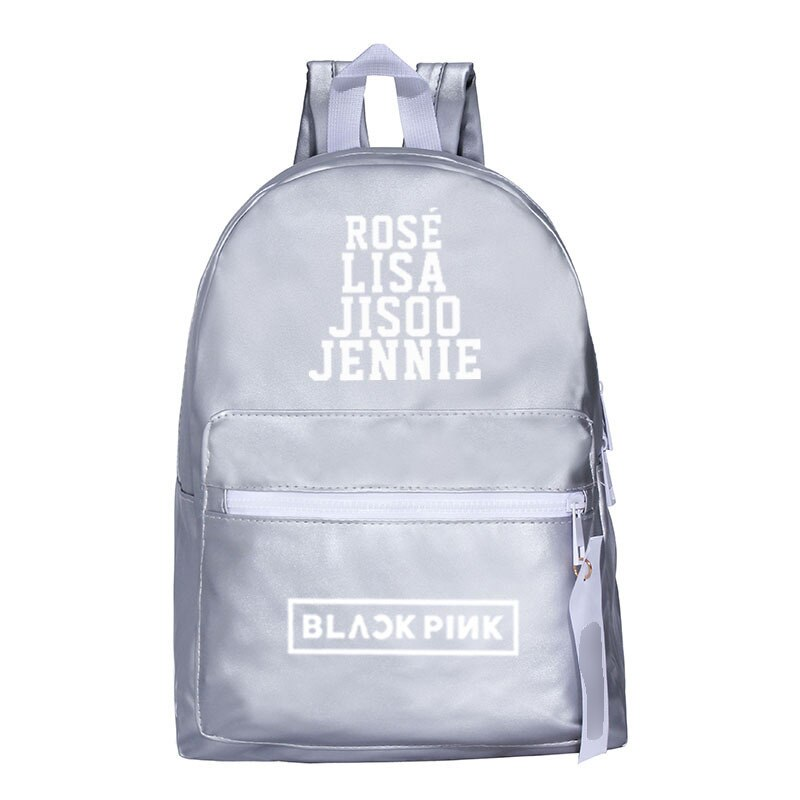 BLACKPINK Bright Bag Merch