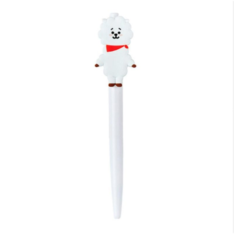 BT21 Cheap Pencil Merch