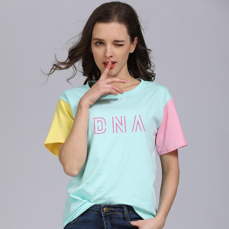 BTS DNA T-shirt