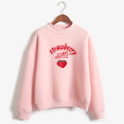 K-POP Kawaii Hoodie Merch