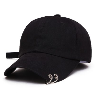 BTS Wings Cap Merch