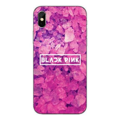 BLACKPINK Iphone Cover Merch