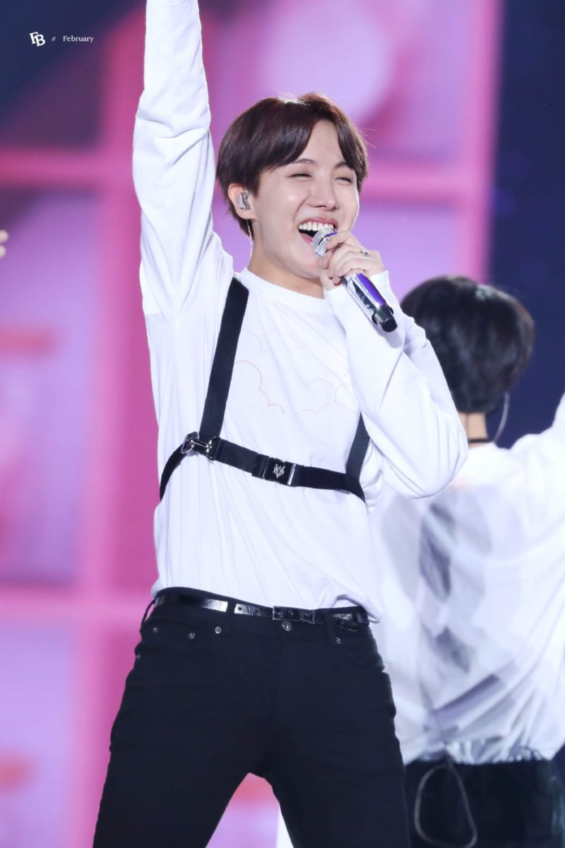 BTS Happy Ever After Hoodie