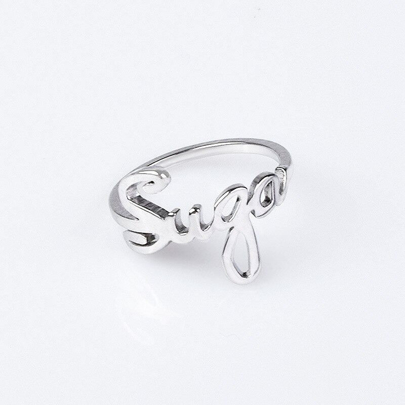 BTS High quality A.R.M.Y Ring