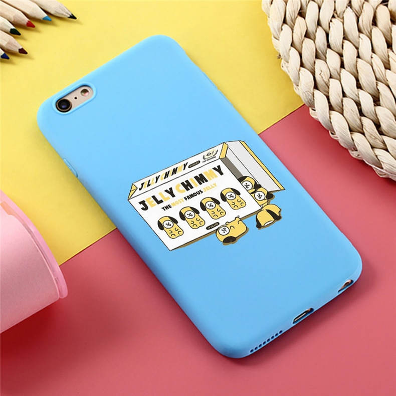 BT21 Chimmy Iphone Cover