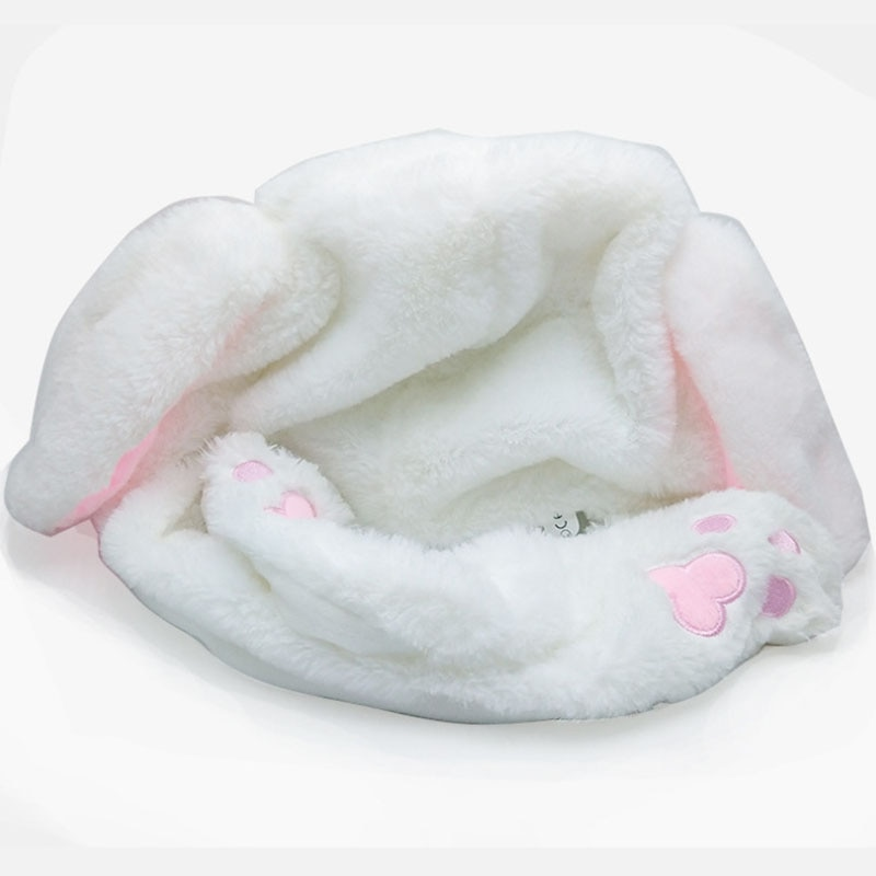 BTS Kawaii Rabbit Hat
