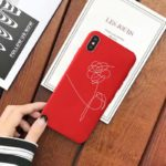 """BTS iPhone Case """"Love Yourself"""""""