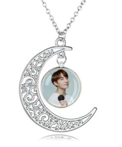 BTS Perfect Necklace Merch