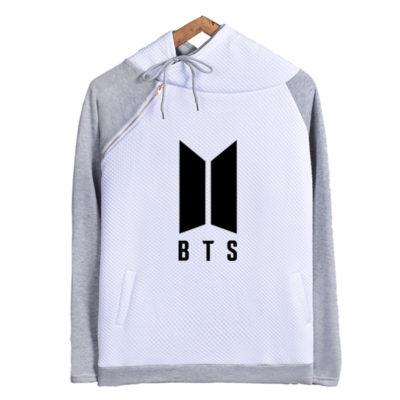 BTS High Quality Hoodie