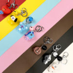 BTS Merchandise BT21 High Quality Key-Chain