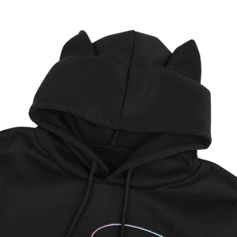 BTS LY Cat Ears Hoodie