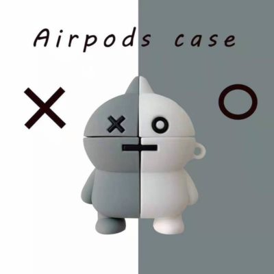 BTS BT21 Van Airpods Case