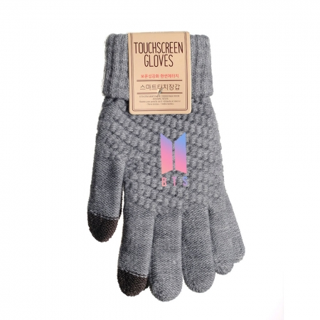 BTS Gloves Touch Screen