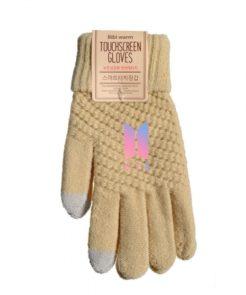 BTS Gloves Touch Screen