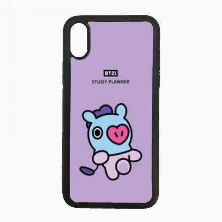 BT21 BTS iPhone Case