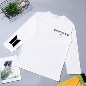 BTS T-shirts
