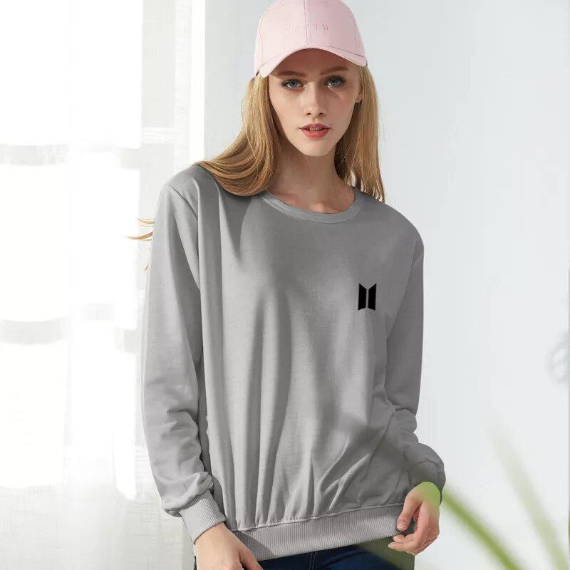 BTS Sweater