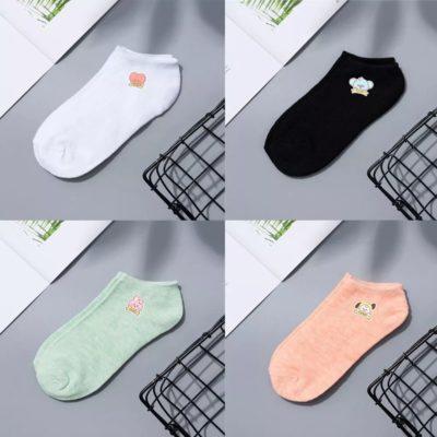 BTS BT21 Socks