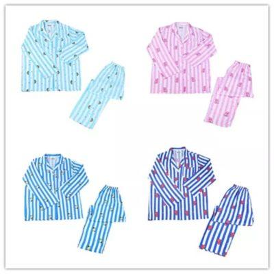 BTS BT21 Pajamas