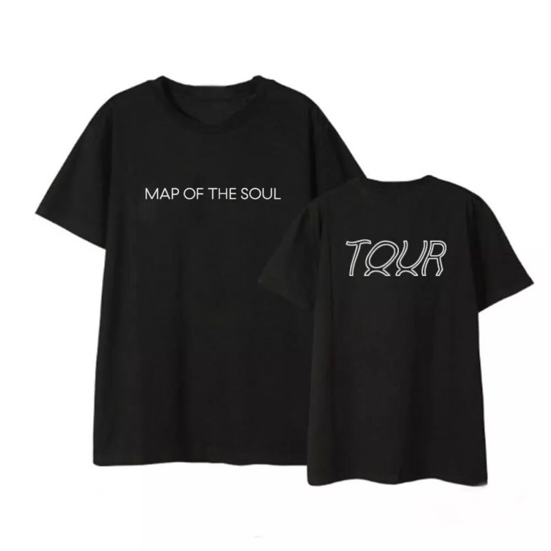 BTS MOTS T-Shirt