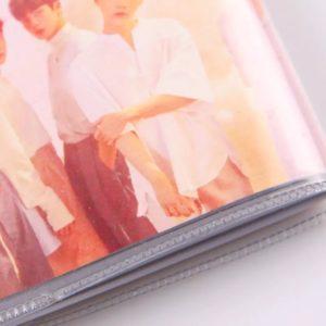 BTS Notebook Merch
