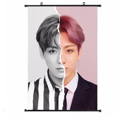 BTS Cute Posters
