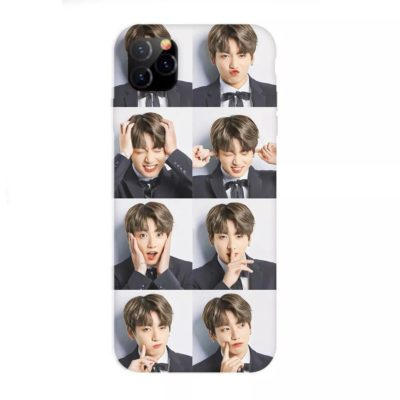 Jungkook Phone Case