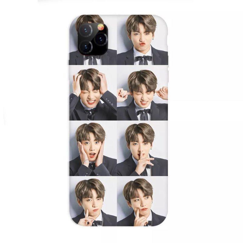 Jungkook Phone Case