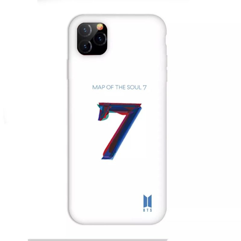 BTS Phone Case Map Of The Soul 7