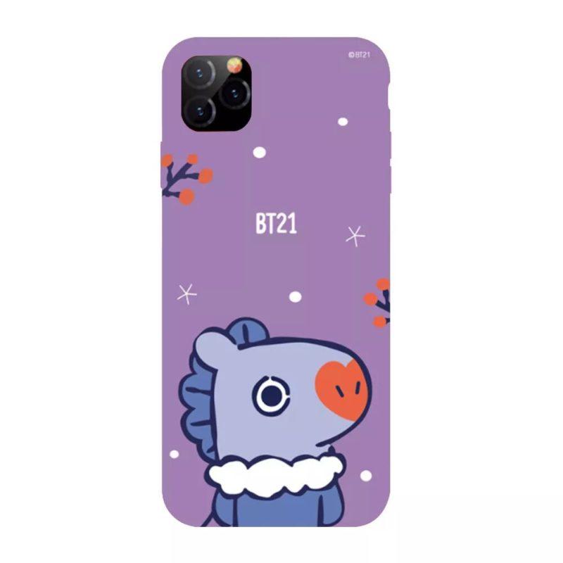BT21 Phone Case