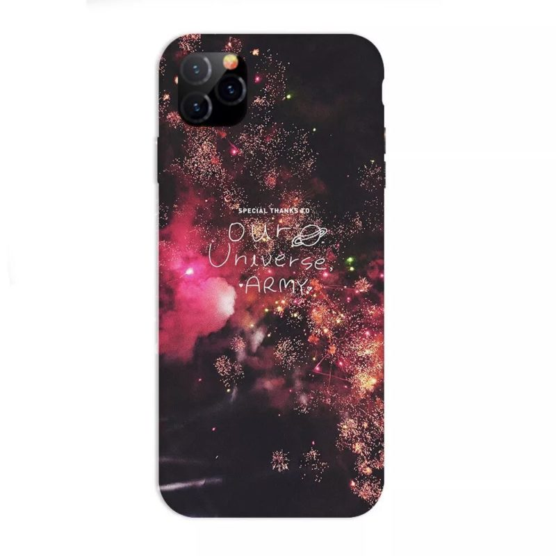 ARMY BTS Phone Case