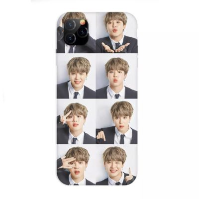 Jimin Phone Case